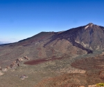 Nationalparl - El Teide
